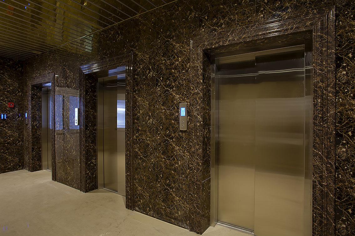 Модернизация лифтов в Беларуси